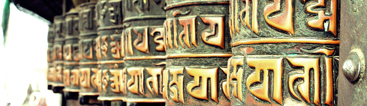 Mesum Of Living Languages about nepal