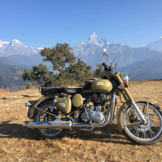 Essential Nepal | Motorcycle Road Trip - 8 Days