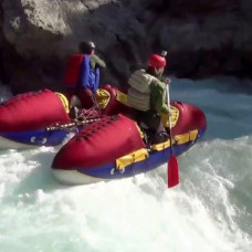 Cata Kayak Expedition - 16 Days