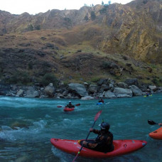 Far West Bheri River | Kayak Expedition - 8 Days