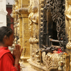 Nepal Pilgrimage Tour | Buddhism & Hinduism - 16 Days / 15 Nights