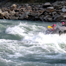 Arun River | Rafting Expedition - 9 Days